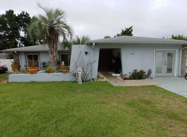 11290 W Coral Court, Crystal River, FL 34429 (MLS #780650) :: Plantation Realty Inc.