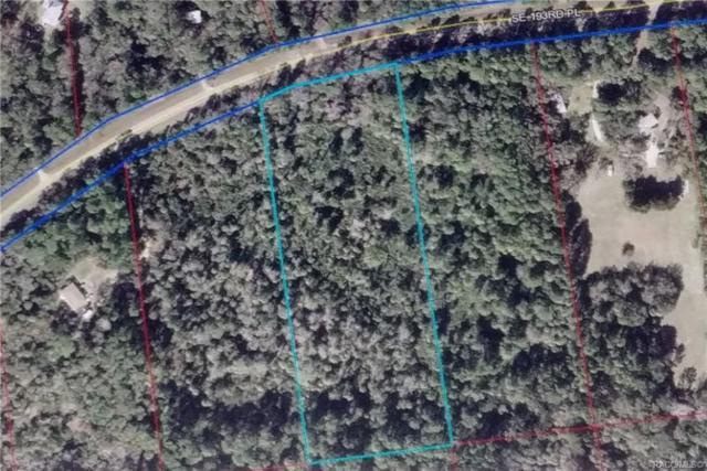Yankeetown, FL 34449 :: Plantation Realty Inc.