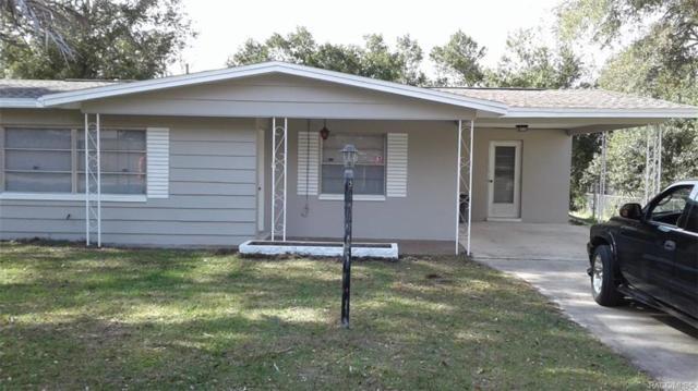 68 S Tyler Street, Beverly Hills, FL 34465 (MLS #780690) :: Plantation Realty Inc.