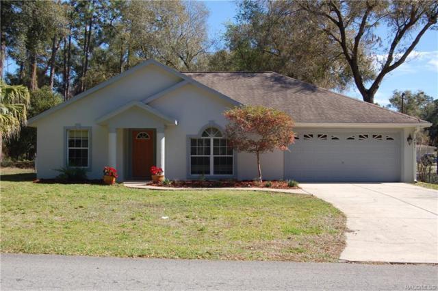 4025 S Linwood Terrace, Inverness, FL 34452 (MLS #780727) :: Plantation Realty Inc.