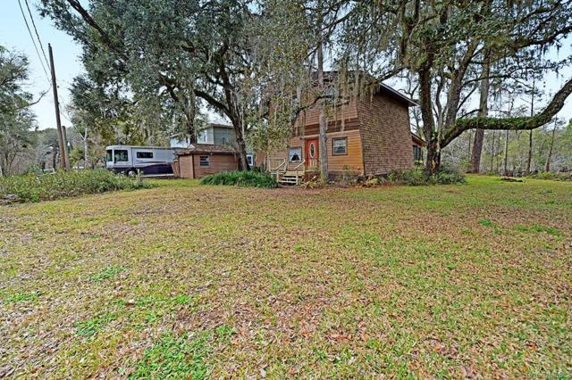 3551 E Westcove Court, Dunnellon, FL 34434 (MLS #780733) :: Plantation Realty Inc.