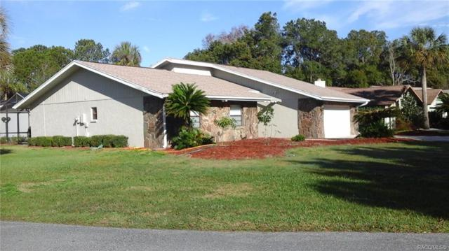 5192 S Running Brook Drive, Homosassa, FL 34448 (MLS #780736) :: Plantation Realty Inc.