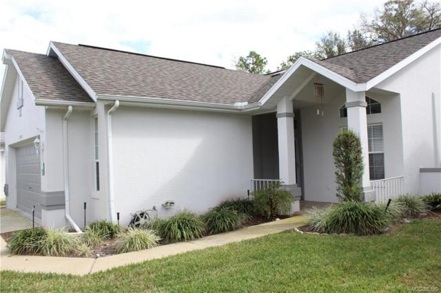 3569 S Belgrave Drive, Inverness, FL 34452 (MLS #780753) :: Plantation Realty Inc.