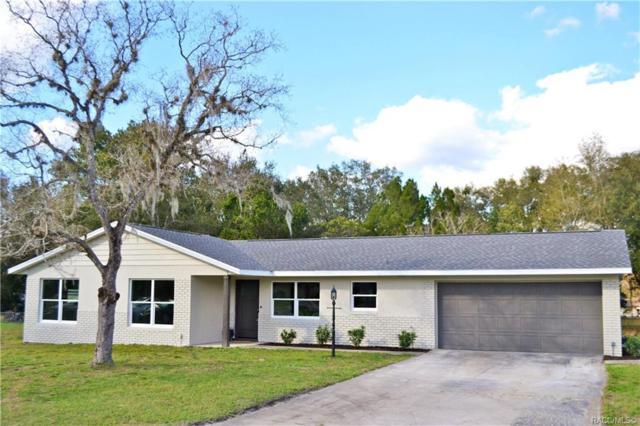 314 Wilda Avenue, Inverness, FL 34452 (MLS #780784) :: Plantation Realty Inc.