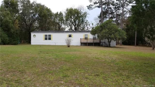 7150 W Parkway Lane, Homosassa, FL 34446 (MLS #780788) :: Plantation Realty Inc.