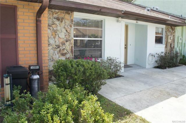 1803 Silverwood Street, Inverness, FL 34453 (MLS #780841) :: Plantation Realty Inc.