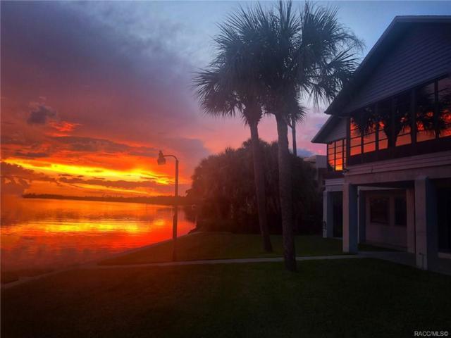 2020 NW 13th Street, Crystal River, FL 34428 (MLS #780856) :: Plantation Realty Inc.
