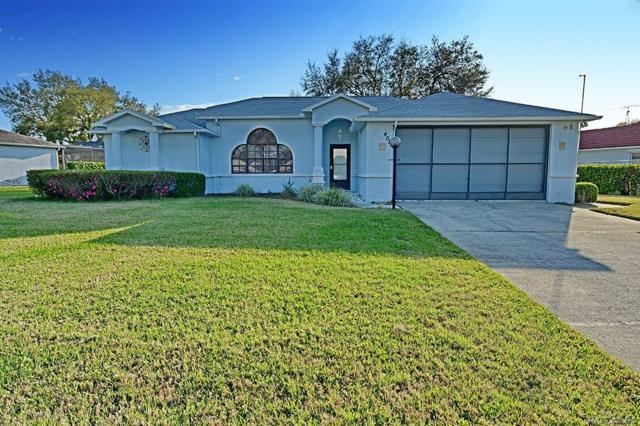 401 N Turkey Pine Loop, Lecanto, FL 34461 (MLS #780910) :: Plantation Realty Inc.