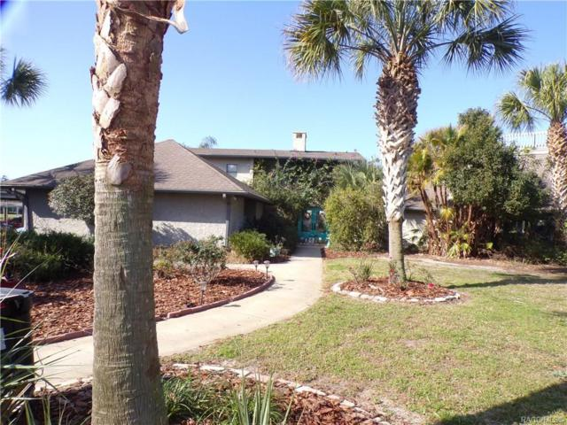 1130 N Crescent Drive, Crystal River, FL 34429 (MLS #780918) :: Pristine Properties