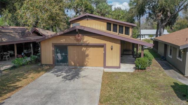 11659 W Riverhaven Drive, Homosassa, FL 34448 (MLS #780931) :: Plantation Realty Inc.