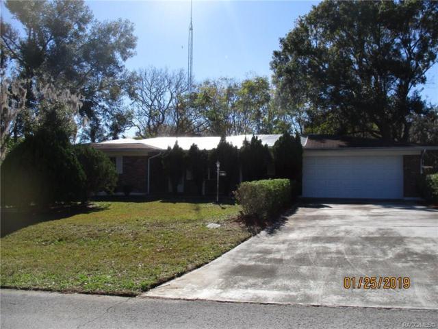 507 Wright Street, Inverness, FL 34452 (MLS #780954) :: Plantation Realty Inc.
