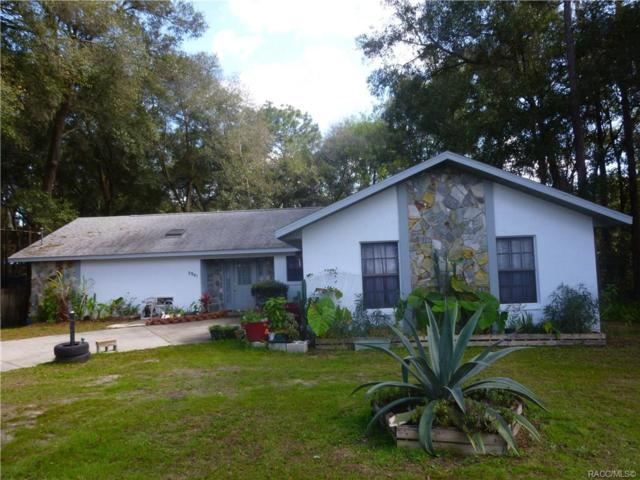 3941 S Apopka Avenue, Inverness, FL 34452 (MLS #780972) :: Plantation Realty Inc.