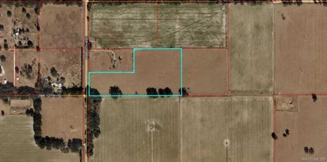 000 NW 50th Avenue, Chiefland, FL 32626 (MLS #780990) :: Plantation Realty Inc.