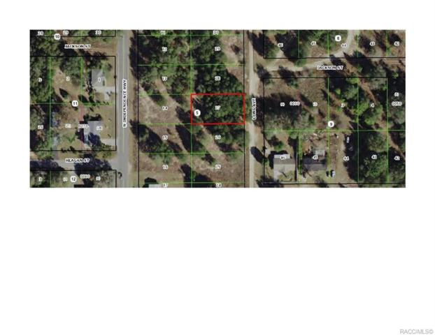 913 Long Avenue, Inverness, FL 34453 (MLS #781004) :: Plantation Realty Inc.