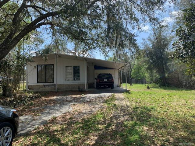 6766 W Arter Street, Crystal River, FL 34429 (MLS #781018) :: Plantation Realty Inc.