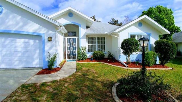 4457 N Bacall Loop, Beverly Hills, FL 34465 (MLS #781072) :: Pristine Properties