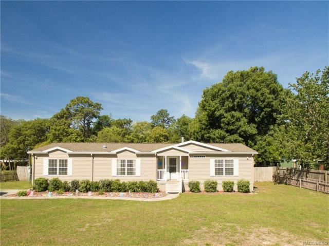 6125 W Country Club Drive, Homosassa, FL 34448 (MLS #781074) :: Plantation Realty Inc.