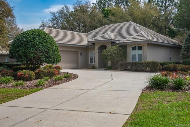 3100 N Barton Creek Circle, Lecanto, FL 34461 (MLS #781084) :: Plantation Realty Inc.