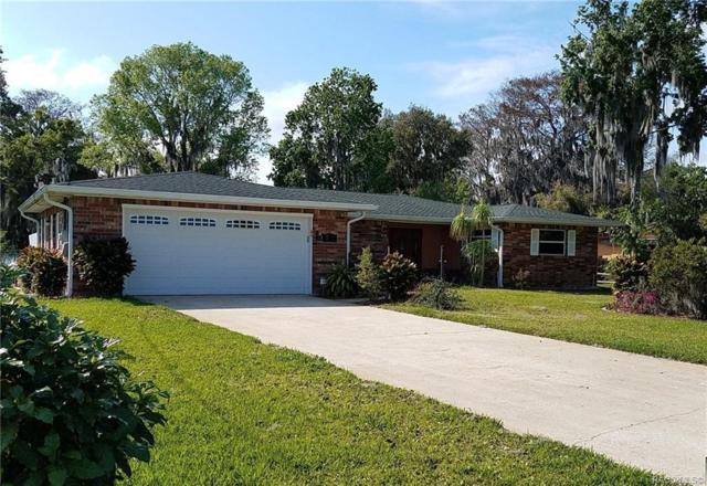 7100 S Duval Island Drive, Floral City, FL 34436 (MLS #781201) :: Plantation Realty Inc.