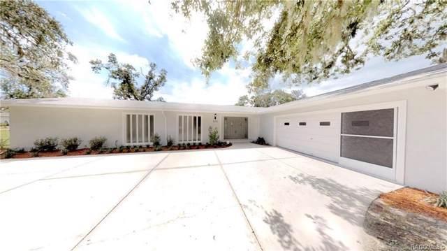 224 N Mcgowan Avenue, Crystal River, FL 34429 (MLS #781229) :: Plantation Realty Inc.