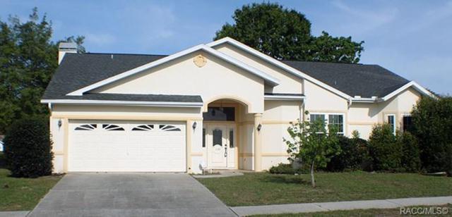 1130 S Softwind Loop, Lecanto, FL 34461 (MLS #781287) :: Plantation Realty Inc.