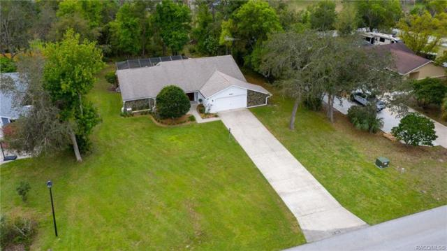 5127 Suwannee Road, Weeki Wachee, FL 34607 (MLS #781345) :: Plantation Realty Inc.