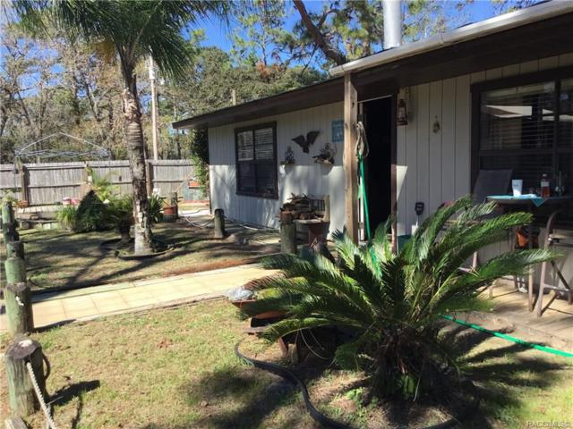 7430 W Green Acres Street, Homosassa, FL 34446 (MLS #781399) :: Team 54