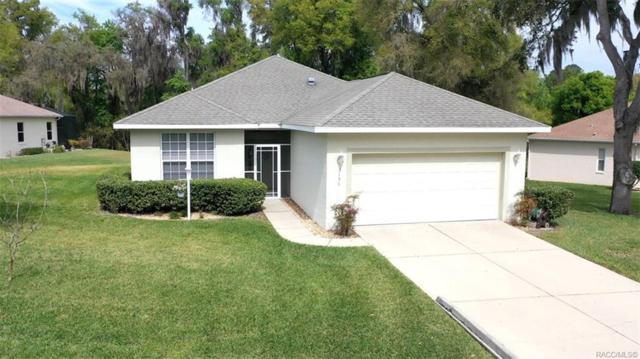 3150 N Lambeth Path, Hernando, FL 34442 (MLS #781424) :: Pristine Properties