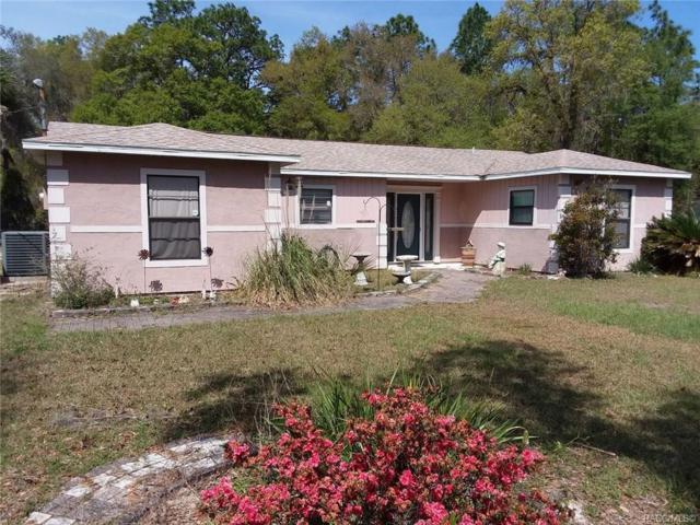 10199 W Dublin Street, Crystal River, FL 34428 (MLS #781474) :: Plantation Realty Inc.