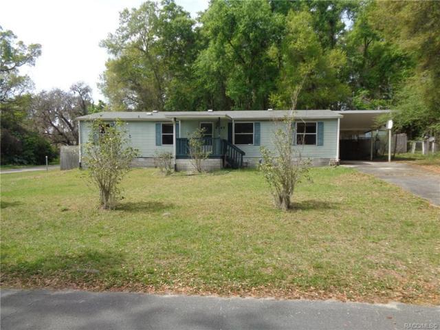 9340 S Starfish Avenue, Floral City, FL 34436 (MLS #781488) :: Plantation Realty Inc.