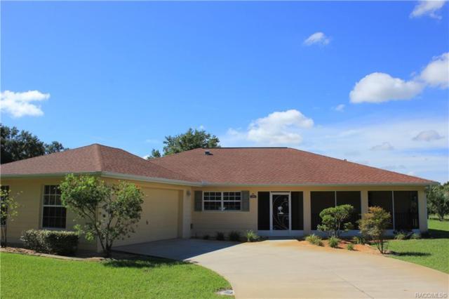 4456 E Van Ness Road, Hernando, FL 34442 (MLS #781525) :: Plantation Realty Inc.