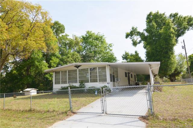 7950 E Emerald Lane #1, Floral City, FL 34436 (MLS #781559) :: Plantation Realty Inc.