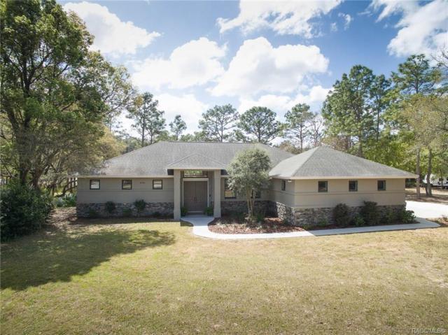 5156 N Coralwood Terrace, Beverly Hills, FL 34465 (MLS #781567) :: Plantation Realty Inc.