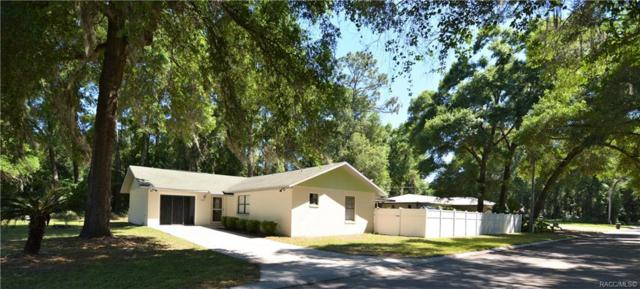 3685 S Fitch Avenue, Inverness, FL 34452 (MLS #781705) :: Plantation Realty Inc.