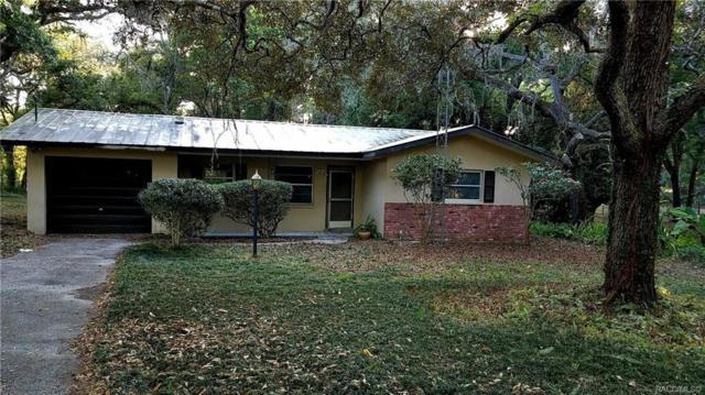 7692 E Camellia Court, Floral City, FL 34436 (MLS #781723) :: Plantation Realty Inc.