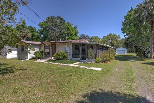 1173 S Palm Avenue, Homosassa, FL 34448 (MLS #781735) :: Pristine Properties