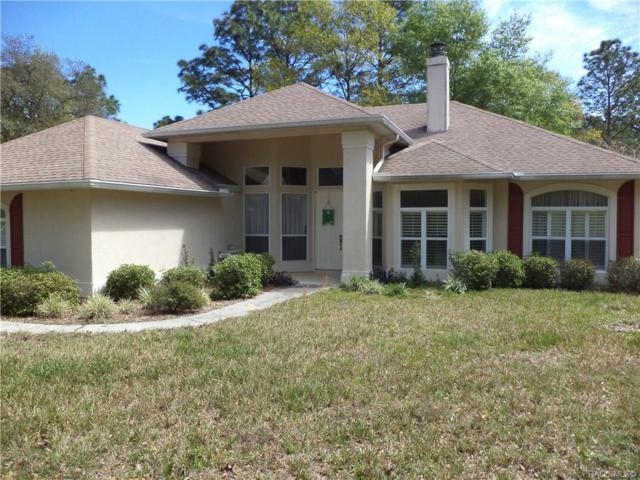 4399 N Apple Valley Avenue, Beverly Hills, FL 34465 (MLS #781825) :: Plantation Realty Inc.