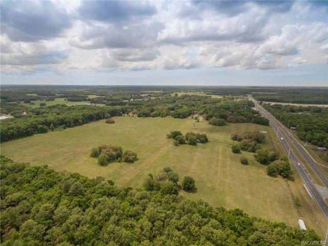 2630 W Gulf To Lake Highway, Lecanto, FL 34461 (MLS #781896) :: Plantation Realty Inc.