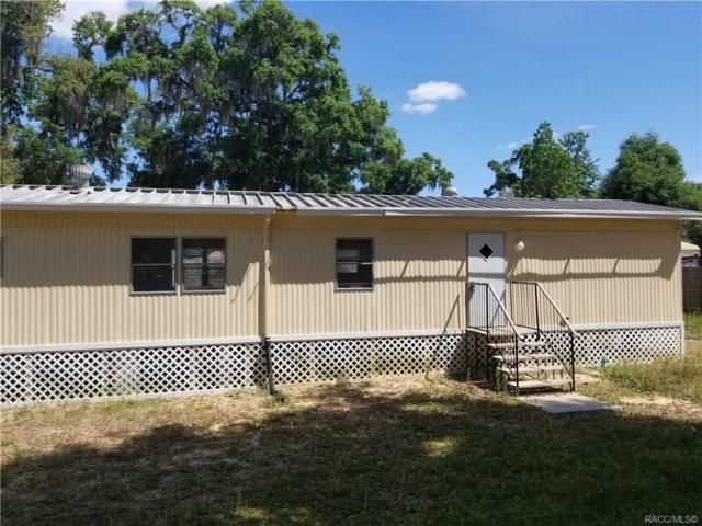 4070 & 4088 E Woodduck Lane, Hernando, FL 34442 (MLS #781942) :: Plantation Realty Inc.