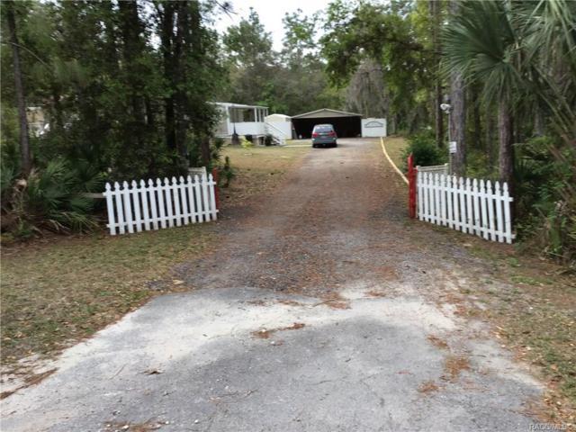 6292 W Monticello Street, Homosassa, FL 34448 (MLS #781947) :: Pristine Properties