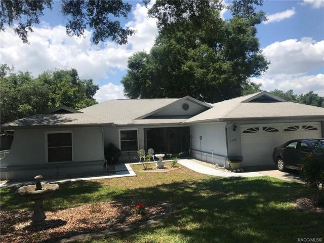 7130 N Grackle Point, Hernando, FL 34442 (MLS #781966) :: Plantation Realty Inc.