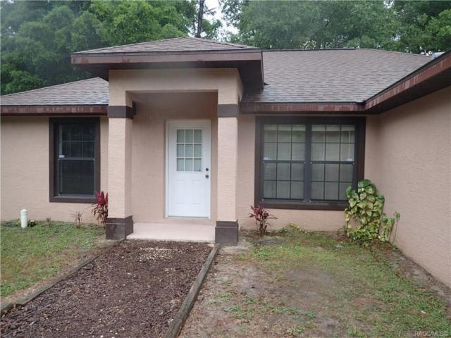 9686 W Dunnellon Road #7, Crystal River, FL 34428 (MLS #781967) :: Plantation Realty Inc.