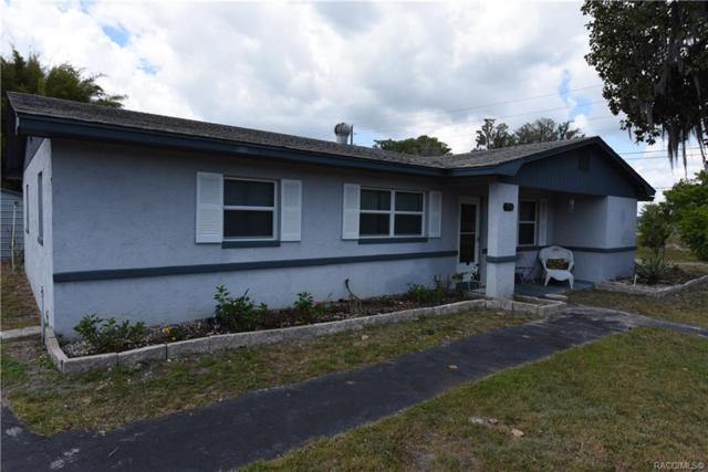 1716 S Paradise Point, Inverness, FL 34450 (MLS #782035) :: Plantation Realty Inc.