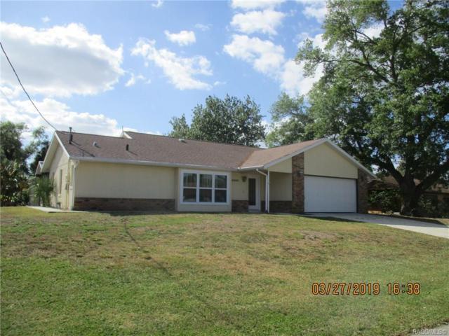3890 N Timucua Point, Crystal River, FL 34428 (MLS #782060) :: Plantation Realty Inc.