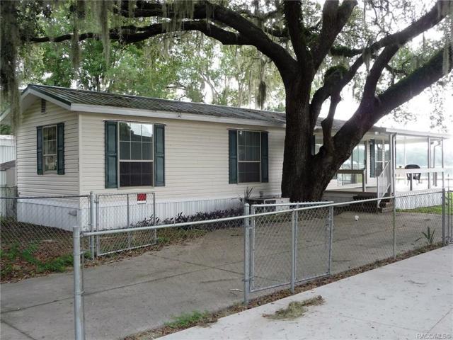 4733 N Apache Trail, Hernando, FL 34442 (MLS #782093) :: Pristine Properties