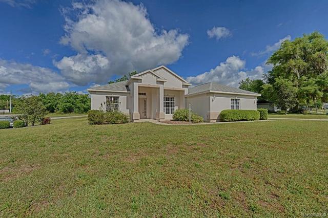 3049 N Folkestone Loop, Hernando, FL 34442 (MLS #782262) :: Pristine Properties