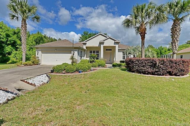 3438 N Canterbury Lake Drive #54, Hernando, FL 34442 (MLS #782263) :: Pristine Properties