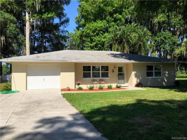 7616 S Crescent Loop, Floral City, FL 34436 (MLS #782287) :: Plantation Realty Inc.