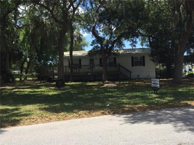 11550 W Clearwater Court, Homosassa, FL 34448 (MLS #782290) :: Pristine Properties
