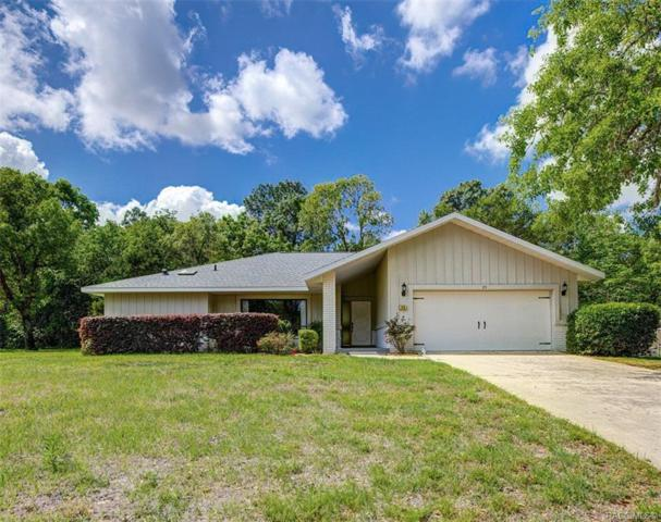 29 Chinkapin Circle, Homosassa, FL 34446 (MLS #782292) :: Plantation Realty Inc.